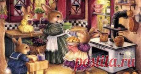 Сказочные миры в картинках Сьюзен Вилер | HANDMADE-МУЗЕЙ • Ручная работа, мастер-классы, идеи