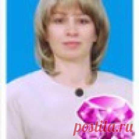 Оксана Костикова