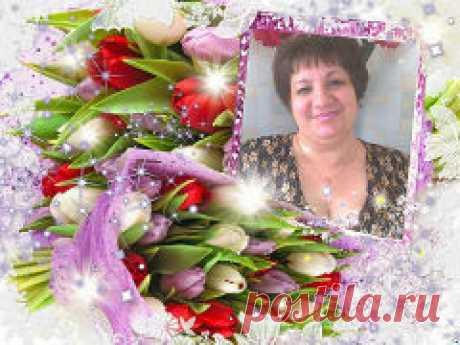 Наталья Банникова