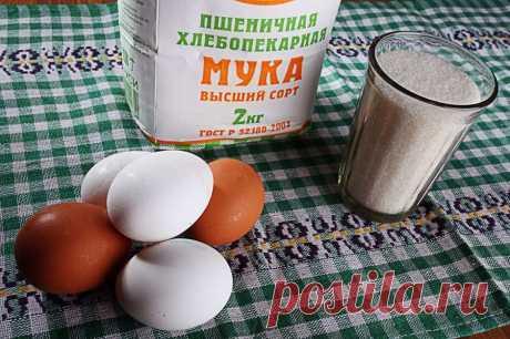 Торт в мультиварке - пошаговый рецепт с фото - как приготовить, ингредиенты, состав, время приготовления - Леди Mail.Ru
