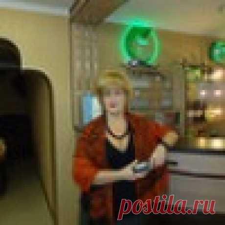 Елена Ромашева