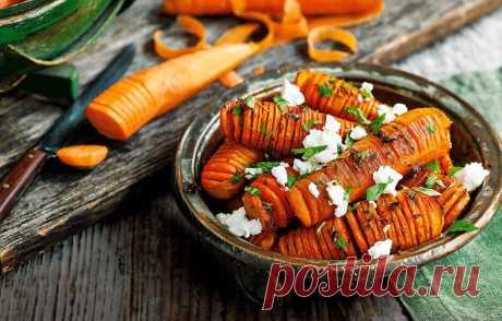 Так вы еще не готовили: 15 классных рецептов из моркови