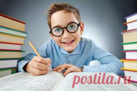 Прогнозируйте своему ребенку успешное будущее! — Психология отношений