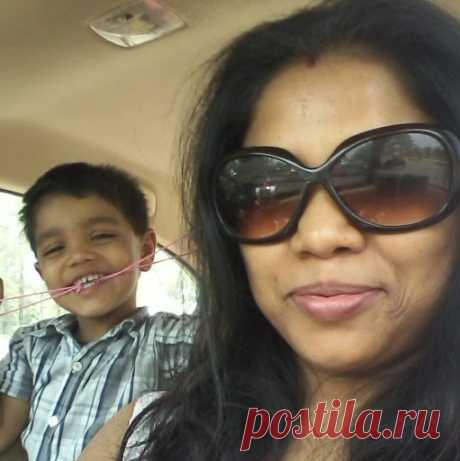 Reena Choudhary