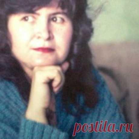 Наташа Моисеева