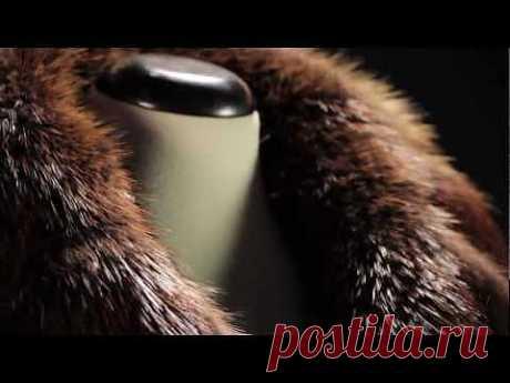 МЕХ КАК ИСКУССТВО (Beautifully Canadian) - YouTube