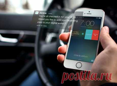 10 practical councils which will prolong life to the smartphone