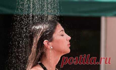 Ежедневный холодный душ способен изменить вашу жизнь. Объясняю, в чем дело | В ЖИЗНИ это ПРИГОДИТСЯ | Яндекс Дзен