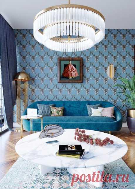 Как выбрать цвет дивана: какой цвет дивана подойдет к разным обоям, шторам и стилям интерьера