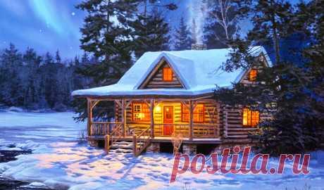 Волшебная рождественская сказка Пауло Коэльо о мечтах, которые все же сбываются, но не всегда так, как мы этого ожидаем.