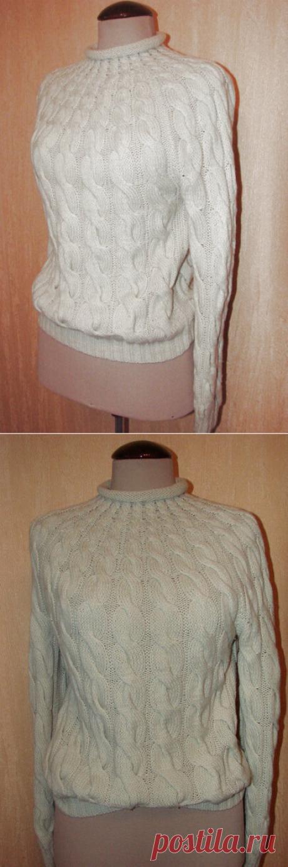 Мой любимый свитер. | Кукольная модистка | Яндекс Дзен