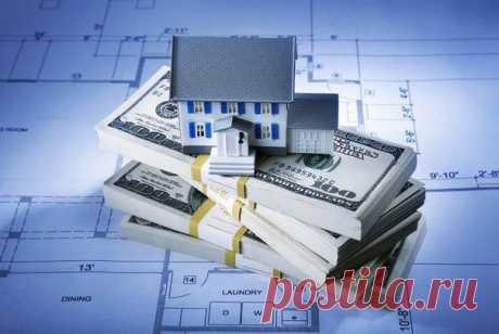 Почему выгодно инвестировать в недвижимость?