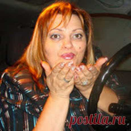 Галина Губенко