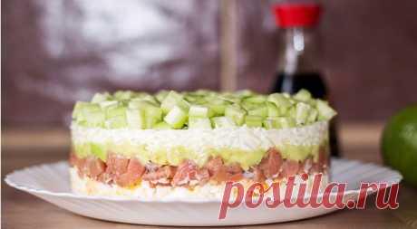 Салаты на Новый год 2020 – очень вкусные и простые новинки новогодних салатов