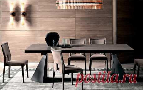 Итальянская мебель. Сеть салонов итальянской мебели в Москве