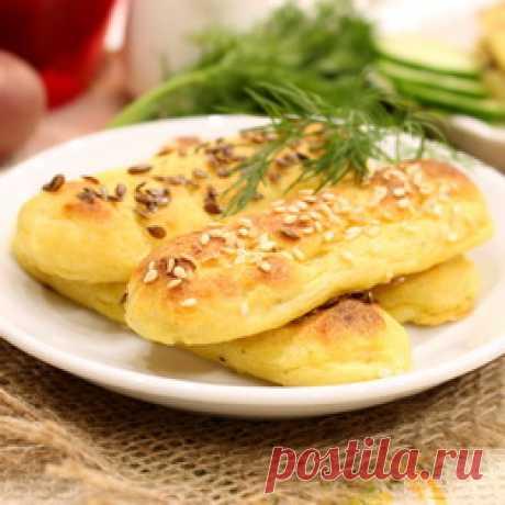 3 оригинальных рецепта из картофеля
