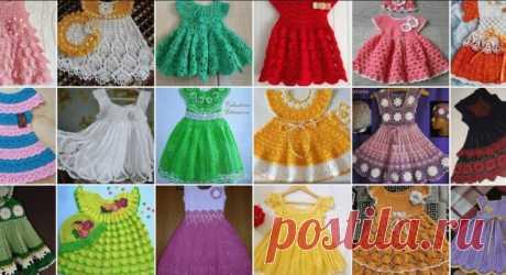 FULL 114 KIDS DRESS MODELS – Bluetodaynews