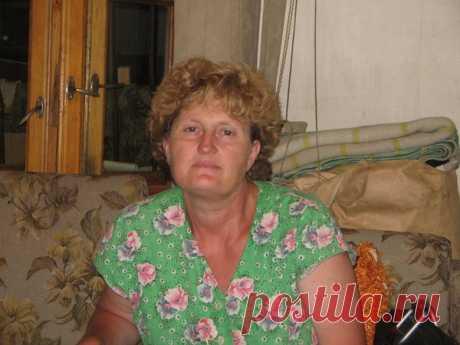 Olga Samsonova