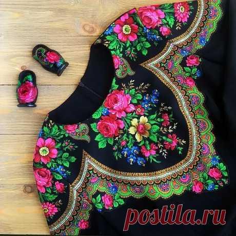 Как украсить платье: подборка из 33 мастер-классов и идей — Мастер-классы на BurdaStyle.ru