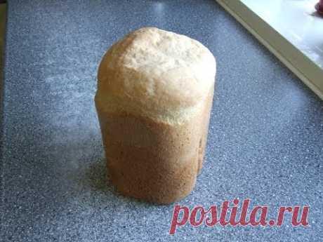 Французский хлеб в хлебопечке - пошаговый рецепт с фото на Повар.ру