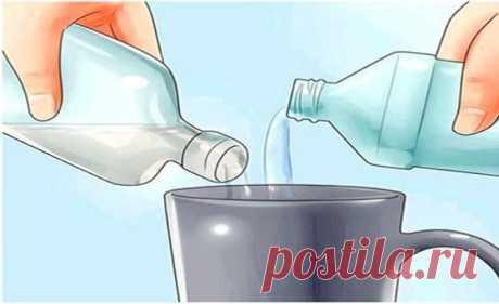 Как эффективно устранить ушную серу и избавиться от ушных инфекций! — СОВЕТ !!!