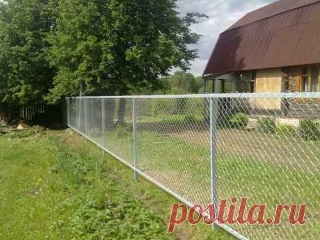 Как же надоели любопытные взгляды соседей! Решили затемнить забор – есть несколько недорогих способов   Блог строителя   Яндекс Дзен