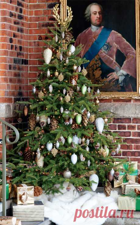 Хотите украсить новогоднюю елку так, чтобы она запомнилась Вам на весь год? Предлагаем 5 роскошных вариантов. https://goodroom.com.ua/mag/5-roskoshnyh-variantov-oformleniya-novogodnej-elki/