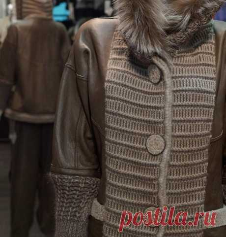 ливинтернет модели одежды с сочетанием меха и трикотажа: 11 тыс изображений найдено в Яндекс.Картинках