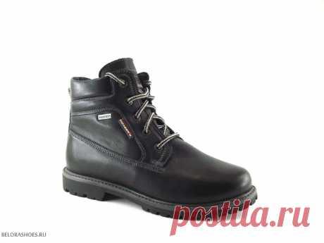 Ботинки женские Burgers 65005 - женская обувь, ботинки. Купить обувь Burgers