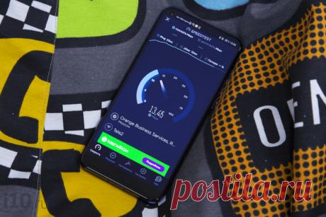 Как увеличить скорость загрузки сайтов на Android - AndroidInsider.ru