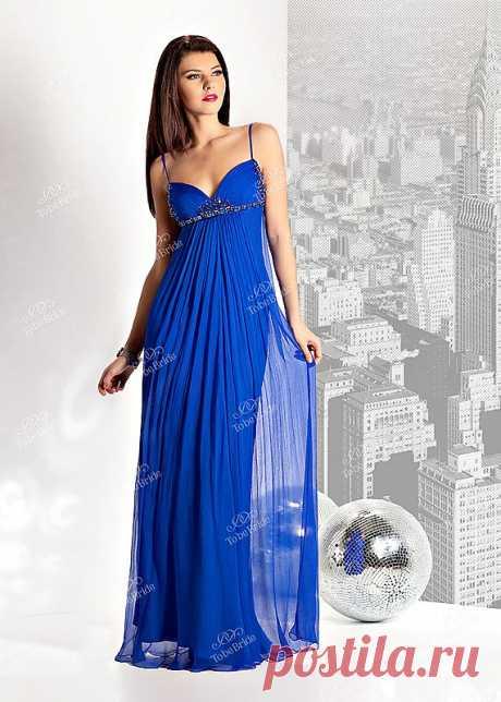 Вечернее платье CW046B