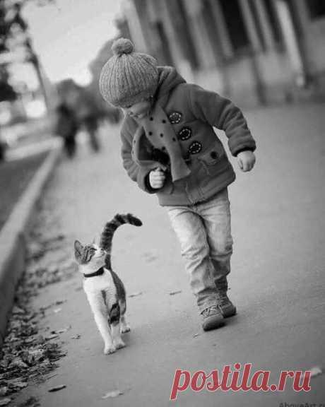 Жить со скоростью ребенка. Попробуйте, и вы поймете, что Жизнь прекрасна!   Хитрости жизни