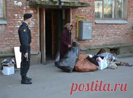 В каких случаях государство может забрать обратно приватизированную квартиру - Шведов Сергей Алексеевич, 17 ноября 2020