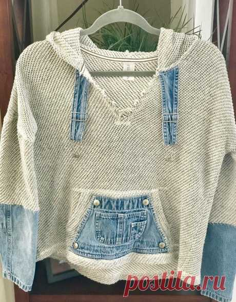 Home-made Hoodie | Etsy