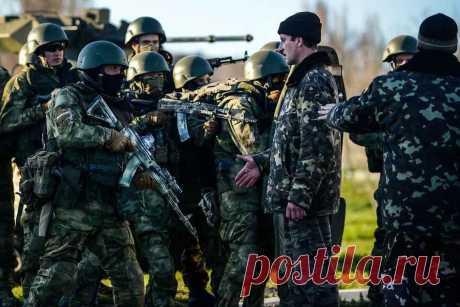 В Совете Федерации РФ заявили, что будет сделано все, чтобы избежать военных действий с Украиной | Новостной портал foto-elf: свежие новости России и мира