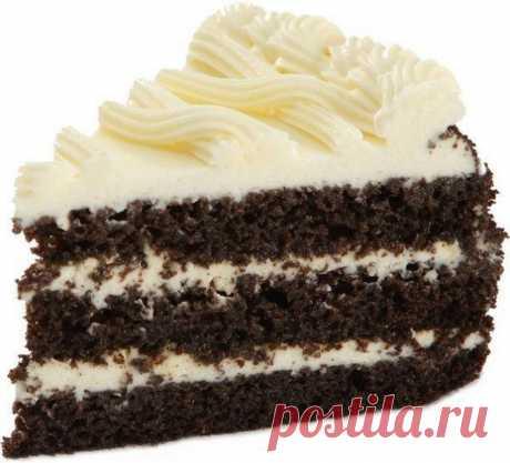 Черемуховый торт - классический рецепт со сметаной