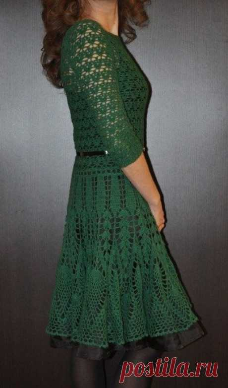 Платье+схемы
