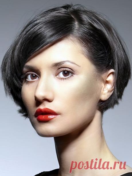 50 топовых причёсок в стиле Боб, которые всегда будут в тренде   Секреты стиля   Яндекс Дзен