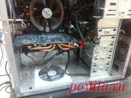 Лайфхак: где хранить диски с драйверами, чтобы не потерять. - полезные советы