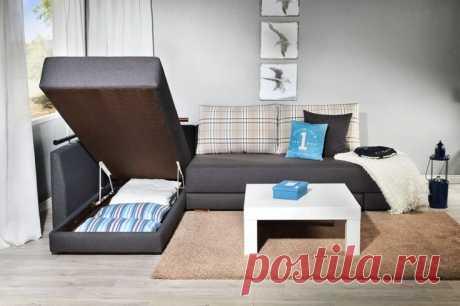 Механизмы складывания диванов: какой лучше?
