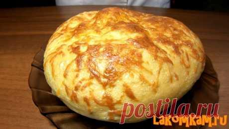 Воздушные Лепешки с сыром (затраты 80 рублей) | Короткие рецепты | Яндекс Дзен
