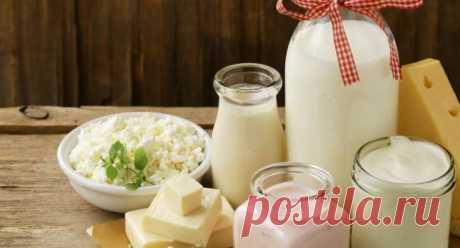 Медики назвали лучшие продукты для укрепления костной ткани