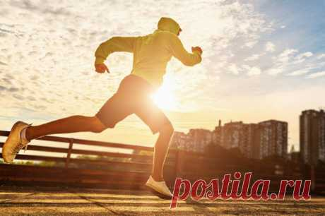 Лёгкие упражнения, которые помогут вам избежать застоя в крови