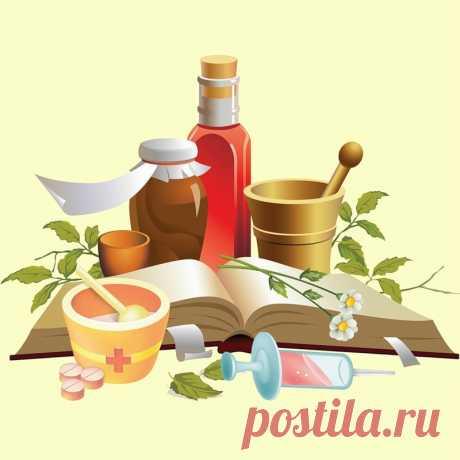 Народные рецепты для восстановления суставов