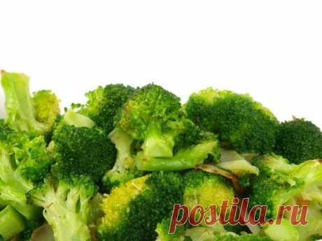Брокколи с белым вином, чесноком и цитрусовой цедрой рецепт – низкокалорийная еда: закуски. «Еда»