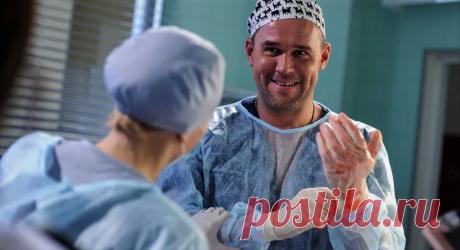 Лучшие российские сериалы про работников медицины | Интересное кино | Яндекс Дзен