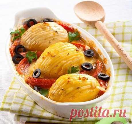 Великий пост: 10 рецептов вторых блюд / постные блюда / 7dach.ru