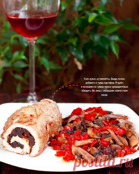 Рецепты для мультиварки: три вкусных блюда на ужин