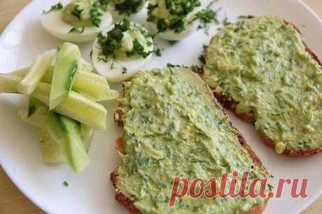 Быстро, вкусно, полезно: 12 лучших паст для бутербродов — Вкусные рецепты