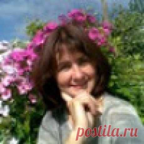 Лилия Корнишина